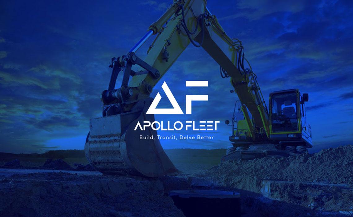 ApolloFleet branding