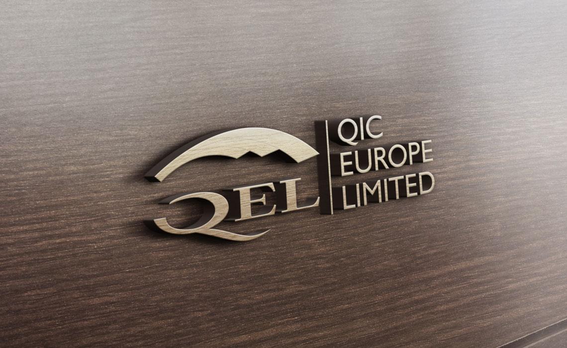 QIC Europe branding