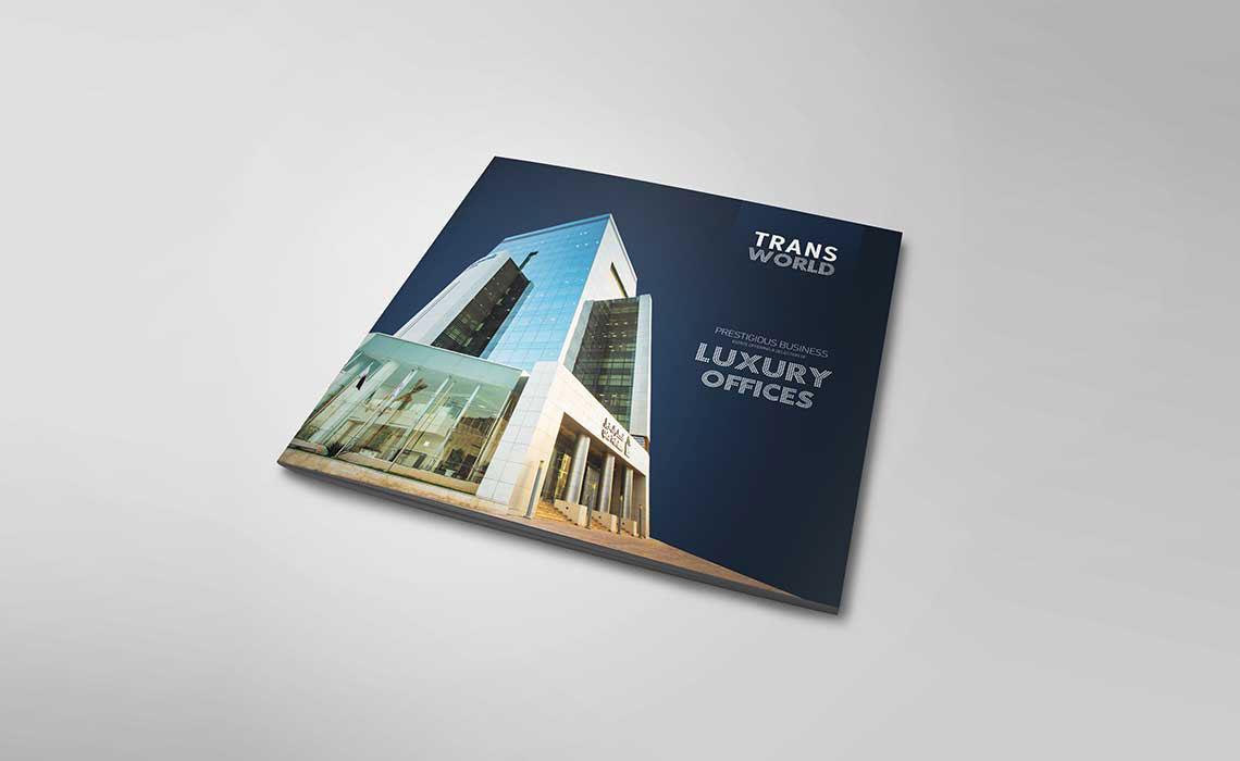 Transworld branding